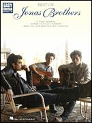 Cover icon of Hold On sheet music for guitar solo (easy tablature) by Jonas Brothers, Joseph Jonas, Kevin Jonas II and Nicholas Jonas, easy guitar (easy tablature)