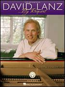 Cover icon of Rosario sheet music for piano solo by David Lanz, intermediate skill level
