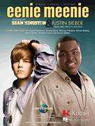 Cover icon of Eenie Meenie sheet music for voice, piano or guitar by Sean Kingston & Justin Bieber, Sean Kingston, Benjamin Levin, Carlos Battey, Ernest Clark, Justin Bieber, Kisean Anderson, Marcos Palacios and Steven Battey, intermediate skill level