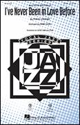 Cover icon of I've Never Been In Love Before sheet music for choir (SAB: soprano, alto, bass) by Frank Loesser and Kirby Shaw, intermediate skill level