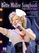 Cover icon of Boogie Woogie Bugle Boy sheet music for voice and piano by Bette Midler, The Andrews Sisters, Don Raye and Hughie Prince, intermediate skill level