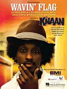 Cover icon of Wavin' Flag (Coca-Cola Celebration Mix) (2010 FIFA World Cup Anthem) sheet music for voice, piano or guitar by K'naan, Jean Daval, Keinan Abdi Warsame, Peter Hernandez and Philip Lawrence, intermediate skill level