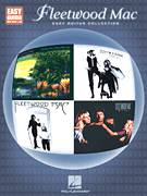 Cover icon of Sara sheet music for guitar solo (easy tablature) by Fleetwood Mac and Stevie Nicks, easy guitar (easy tablature)
