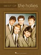Cover icon of Pay You Back With Interest sheet music for voice, piano or guitar by The Hollies, Allan Clarke, Graham Nash and Tony Hicks, intermediate skill level