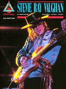 Cover icon of I'm Leavin' You (Commit A Crime) sheet music for guitar (tablature) by Stevie Ray Vaughan and Chester Burnett, intermediate skill level