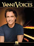 Cover icon of Amare Di Nuovo sheet music for voice, piano or guitar by Yanni and Nathan Pacheco, intermediate skill level