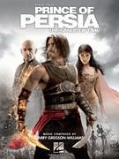 Cover icon of The Sands Of Time sheet music for piano solo by Harry Gregson-Williams and Prince Of Persia (Movie), intermediate skill level