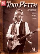 Cover icon of Here Comes My Girl sheet music for guitar solo (easy tablature) by Tom Petty And The Heartbreakers, Mike Campbell and Tom Petty, easy guitar (easy tablature)