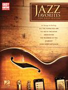 Cover icon of I Hear A Rhapsody sheet music for guitar solo (easy tablature) by Jack Baker, Dick Gasparre and George Frajos, easy guitar (easy tablature)