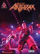 Cover icon of Got The Time sheet music for guitar (tablature) by Anthrax and Joe Jackson, intermediate skill level