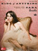 Cover icon of King Of Anything sheet music for voice, piano or guitar by Sara Bareilles, intermediate skill level