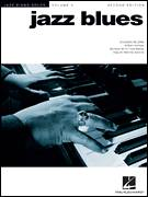 Cover icon of D Natural Blues sheet music for piano solo by Wes Montgomery, intermediate skill level