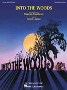 Cover icon of Any Moment - Part I (from Into The Woods) sheet music for voice and piano by Stephen Sondheim and Into The Woods (Musical), intermediate skill level