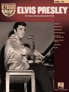 Cover icon of Don't Be Cruel (To A Heart That's True) sheet music for voice and piano by Elvis Presley and Otis Blackwell, intermediate skill level