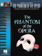 Cover icon of Masquerade (from The Phantom Of The Opera) sheet music for piano four hands by Andrew Lloyd Webber, The Phantom Of The Opera (Musical), Charles Hart and Richard Stilgoe, intermediate skill level