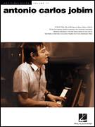 Cover icon of One Note Samba sheet music for piano solo by Antonio Carlos Jobim and Jon Hendricks, intermediate skill level