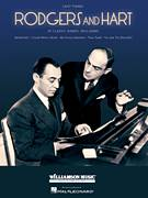 Cover icon of He Was Too Good To Me sheet music for piano solo by Rodgers & Hart, Lorenz Hart and Richard Rodgers, easy skill level