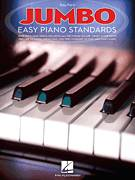 Cover icon of Yesterdays sheet music for piano solo by Jerome Kern and Otto Harbach, easy skill level