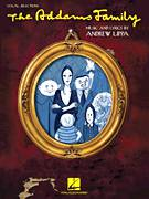 Cover icon of One Normal Night sheet music for voice and piano by Andrew Lippa and The Addams Family (Musical), intermediate skill level
