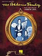 Cover icon of Just Around The Corner sheet music for voice, piano or guitar by Andrew Lippa and The Addams Family (Musical), intermediate skill level