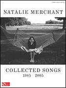 Cover icon of Motherland sheet music for voice, piano or guitar by Natalie Merchant, intermediate skill level