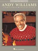 Cover icon of White Christmas sheet music for voice and piano by Andy Williams and Irving Berlin, intermediate skill level