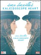 Cover icon of Kaleidoscope Heart sheet music for voice, piano or guitar by Sara Bareilles, intermediate skill level