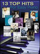 Cover icon of Thank You sheet music for piano solo by Dido Armstrong and Paul Herman, easy skill level