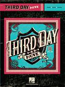 Cover icon of Gone sheet music for voice, piano or guitar by Third Day, David Carr, Mac Powell, Mark Lee and Tai Anderson, intermediate skill level