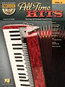 Cover icon of I Left My Heart In San Francisco sheet music for accordion by Tony Bennett, Douglass Cross and George Cory, intermediate skill level
