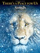 Cover icon of There's A Place For Us sheet music for voice, piano or guitar by Carrie Underwood, The Chronicles Of Narnia: The Voyage Of The Dawn Treader (Movie), David Hodges and Hillary Lindsey, intermediate skill level