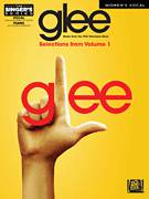Cover icon of Alone sheet music for voice and piano by Glee Cast, Heart, Miscellaneous, Billy Steinberg and Tom Kelly, intermediate skill level