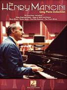 Cover icon of The Pink Panther, (easy) sheet music for piano solo by Henry Mancini, easy skill level