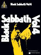 Cover icon of Cornucopia sheet music for guitar (tablature) by Black Sabbath, Ozzy Osbourne, Frank Iommi, John Osbourne, Terence Butler and William Ward, intermediate skill level