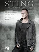 Cover icon of Brand New Day sheet music for piano solo by Sting, easy skill level