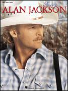 Cover icon of Designated Drinker sheet music for voice, piano or guitar by Alan Jackson, intermediate skill level