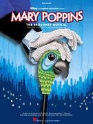 Cover icon of Let's Go Fly A Kite sheet music for piano solo by Sherman Brothers, Mary Poppins (Musical), Anthony Drewe, George Stiles, Richard M. Sherman and Robert B. Sherman, easy skill level