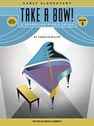 Cover icon of The Merry-Go-Round sheet music for piano solo (elementary) by Carolyn Miller, beginner piano (elementary)