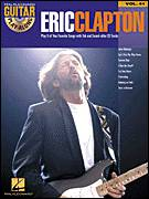 Cover icon of Pretending sheet music for guitar (chords) by Eric Clapton and Jerry Lynn Williams, intermediate skill level