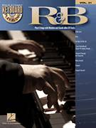 Cover icon of Mess Around sheet music for voice and piano by Ray Charles and Ahmet Ertegun, intermediate skill level