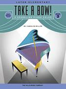 Cover icon of Fireflies sheet music for piano solo (elementary) by Carolyn Miller, beginner piano (elementary)