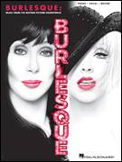 Cover icon of The Beautiful People (from Burlesque) sheet music for voice, piano or guitar by Christina Aguilera, Burlesque (Movie), Ester Dean, Larry Summerville, Jr., Laura Pergolizzi, Marilyn Manson, Melvin K. Watson, Jr., Nichole Scherzinger, Ronald Fair, Stefanie Ridel, Tommy Lee James and Twiggy Ramirez, intermediate skill level