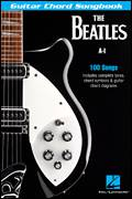 Cover icon of Because sheet music for guitar (chords) by The Beatles, John Lennon and Paul McCartney, intermediate skill level