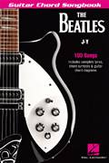 Cover icon of P.S. I Love You sheet music for guitar (chords) by The Beatles, John Lennon and Paul McCartney, intermediate skill level