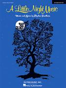 Cover icon of Broadway Selections from A Little Night Music (complete set of parts) sheet music for voice and piano by Stephen Sondheim and A Little Night Music (Musical), intermediate skill level
