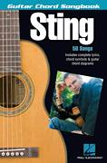 Cover icon of All This Time sheet music for guitar (chords) by Sting, intermediate skill level