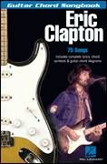 Cover icon of Heaven Is One Step Away sheet music for guitar (chords) by Eric Clapton, intermediate skill level