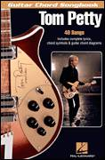 Cover icon of Jammin' Me sheet music for guitar (chords) by Tom Petty And The Heartbreakers, Bob Dylan, Mike Campbell and Tom Petty, intermediate skill level