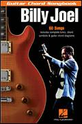 Cover icon of A Matter Of Trust sheet music for guitar (chords) by Billy Joel, intermediate skill level