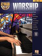 Cover icon of Worthy Is The Lamb sheet music for voice and piano by Darlene Zschech, intermediate skill level